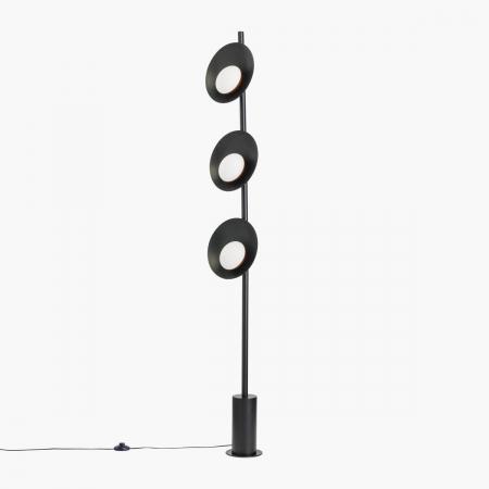 COLUNA ORVALHO  130cm  GOLDEN-ART - C1820-3