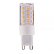 LÂMPADA LED BRILIA 302013 HALOPIN G9 3W 2700K 300G IP20 220V