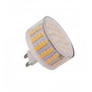 LÂMPADA LED G9 8W 220V 2200K – NORDECOR  REF: L55067