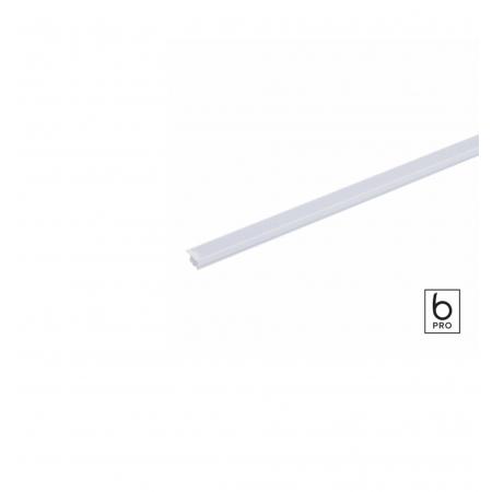 PERFIL EMBUTIR LED BRILIA 301801 ALTO IRC 1000MM 14W 2700K 120G 24V