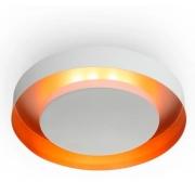 PLAFON ITAMONTE 3046/40E27 ECLIPSE 3L E27 A60 LED 300X300X80MM