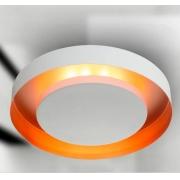 PLAFON ITAMONTE 3046/40E27 ECLIPSE 3L E27 A60 LED 400X400X80MM