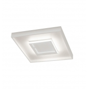 PLAFON LED NEWLINE PL15018LED1 FIT 15 8,8W 3000K 1200LM 400X400X50MM