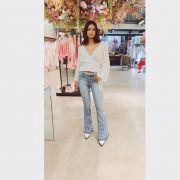 Calça Jeans Isadora