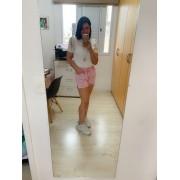 Shorts Jeans Estonado