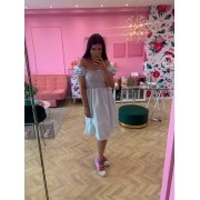 Vestido Vichy Danielle
