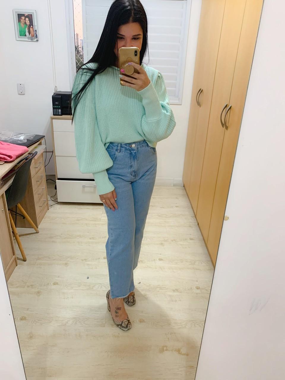 Tricot Fernanda