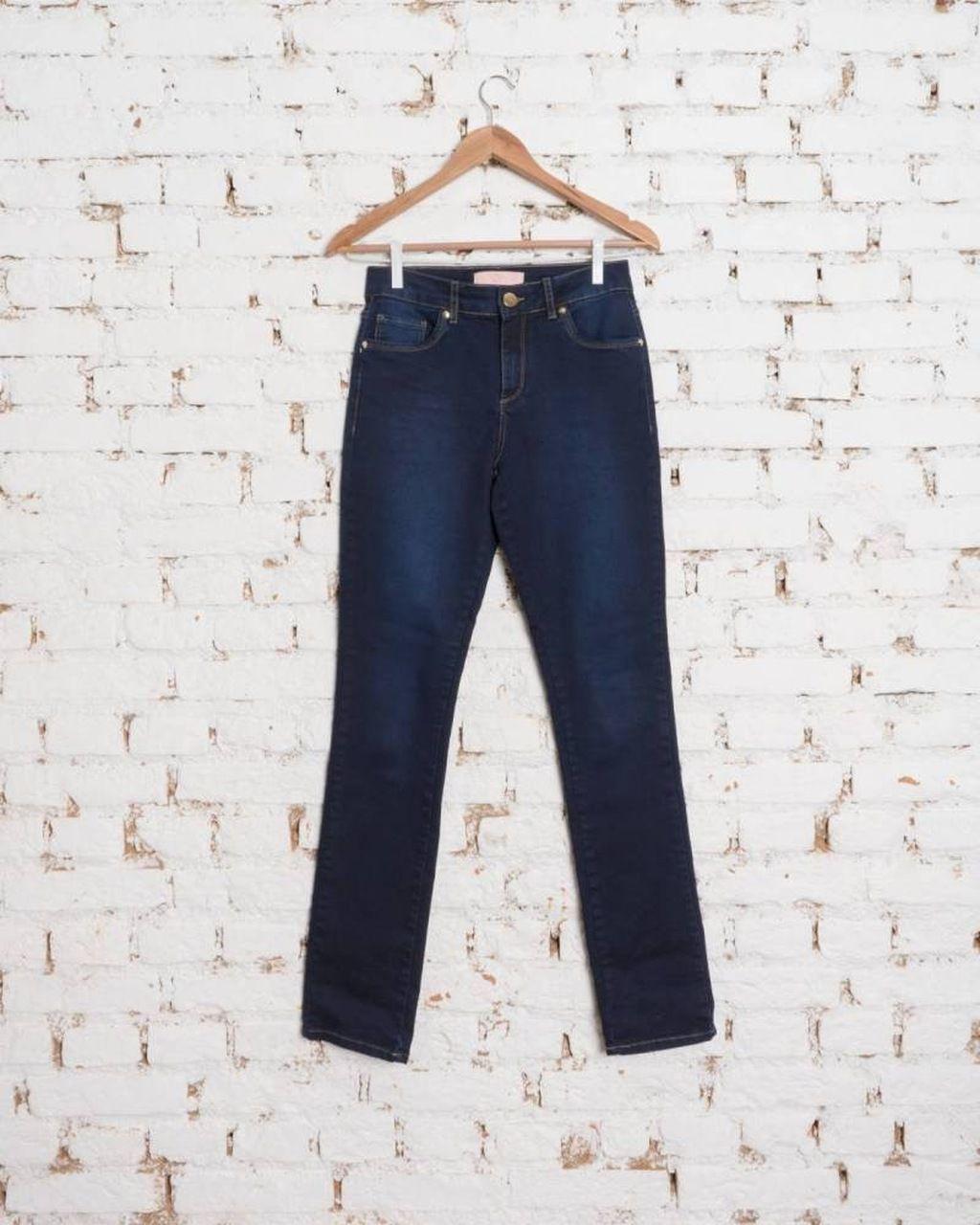 Calça Jeans Skinny Luara