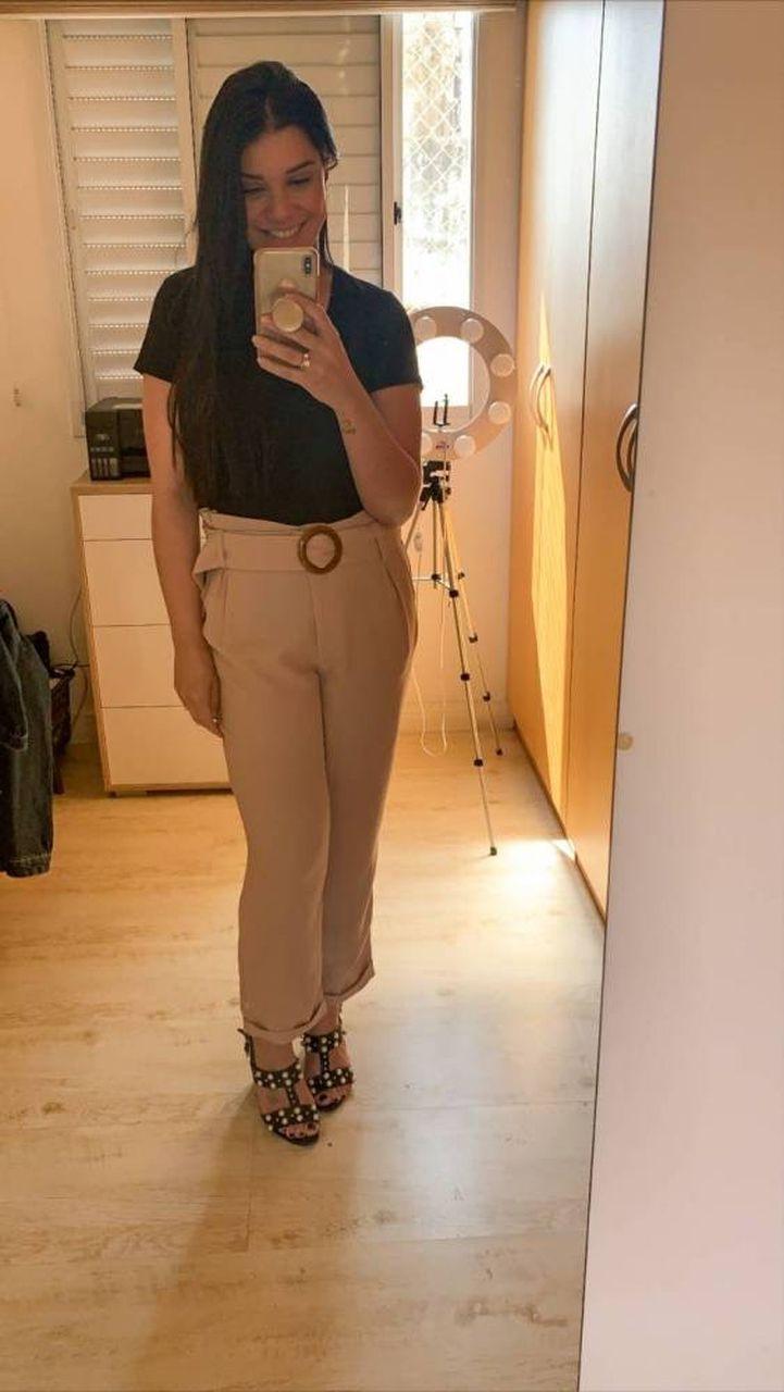 Calça Luisa