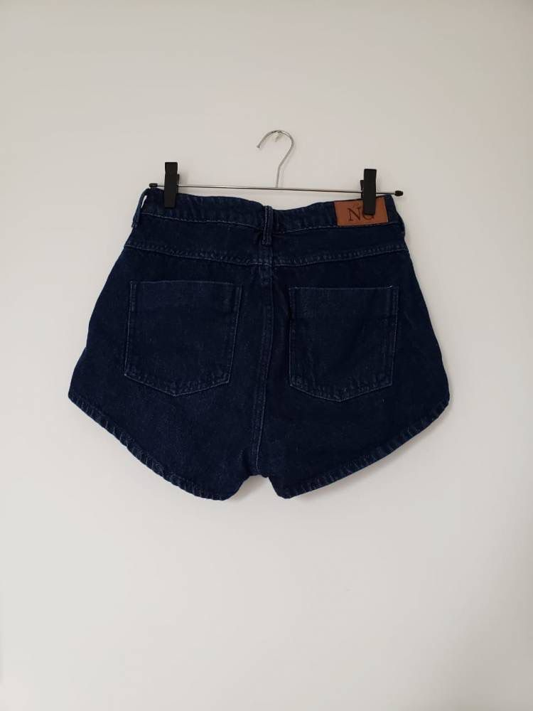 Mini Shorts Jeans