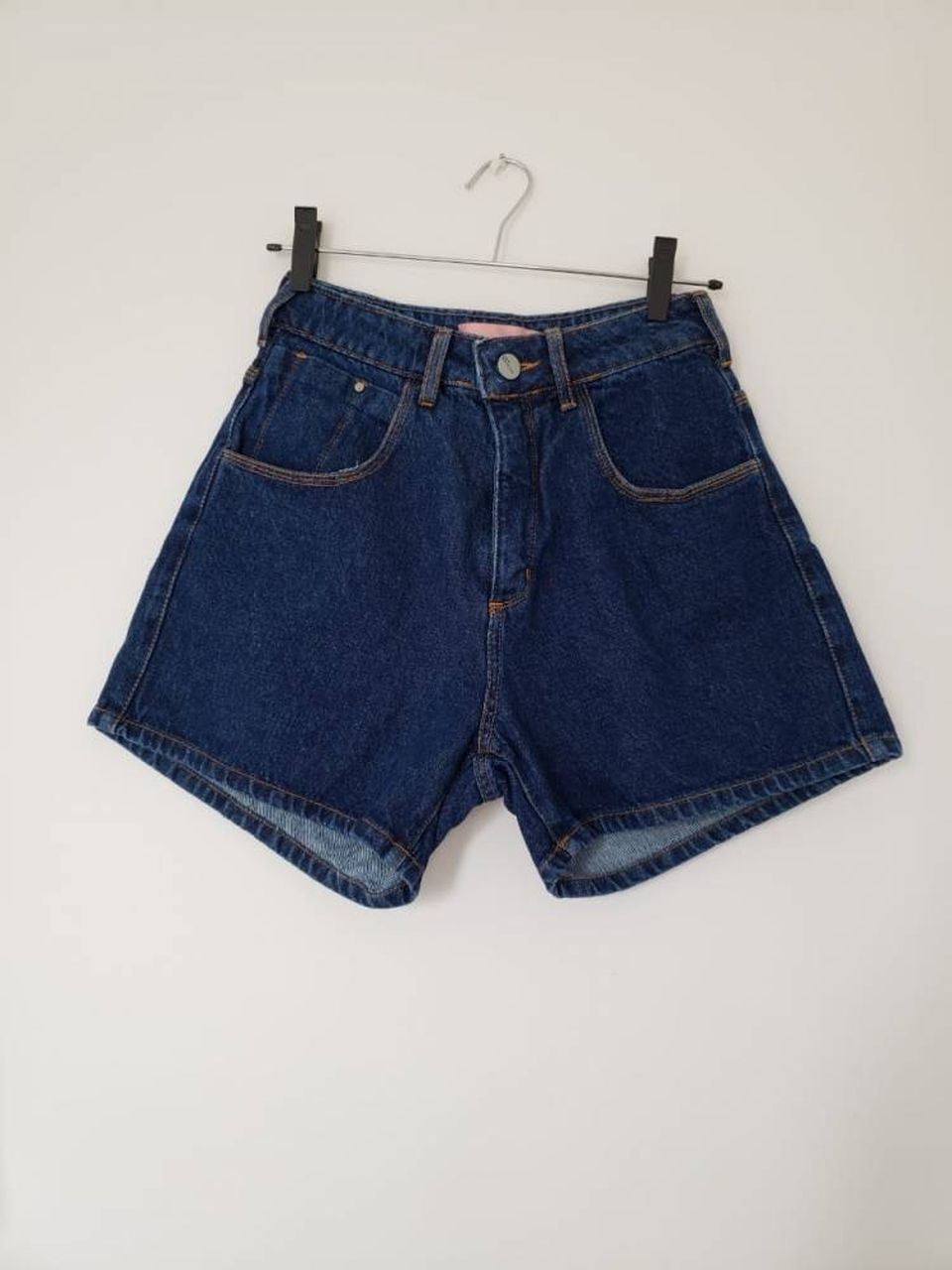Shorts Jeans Mom