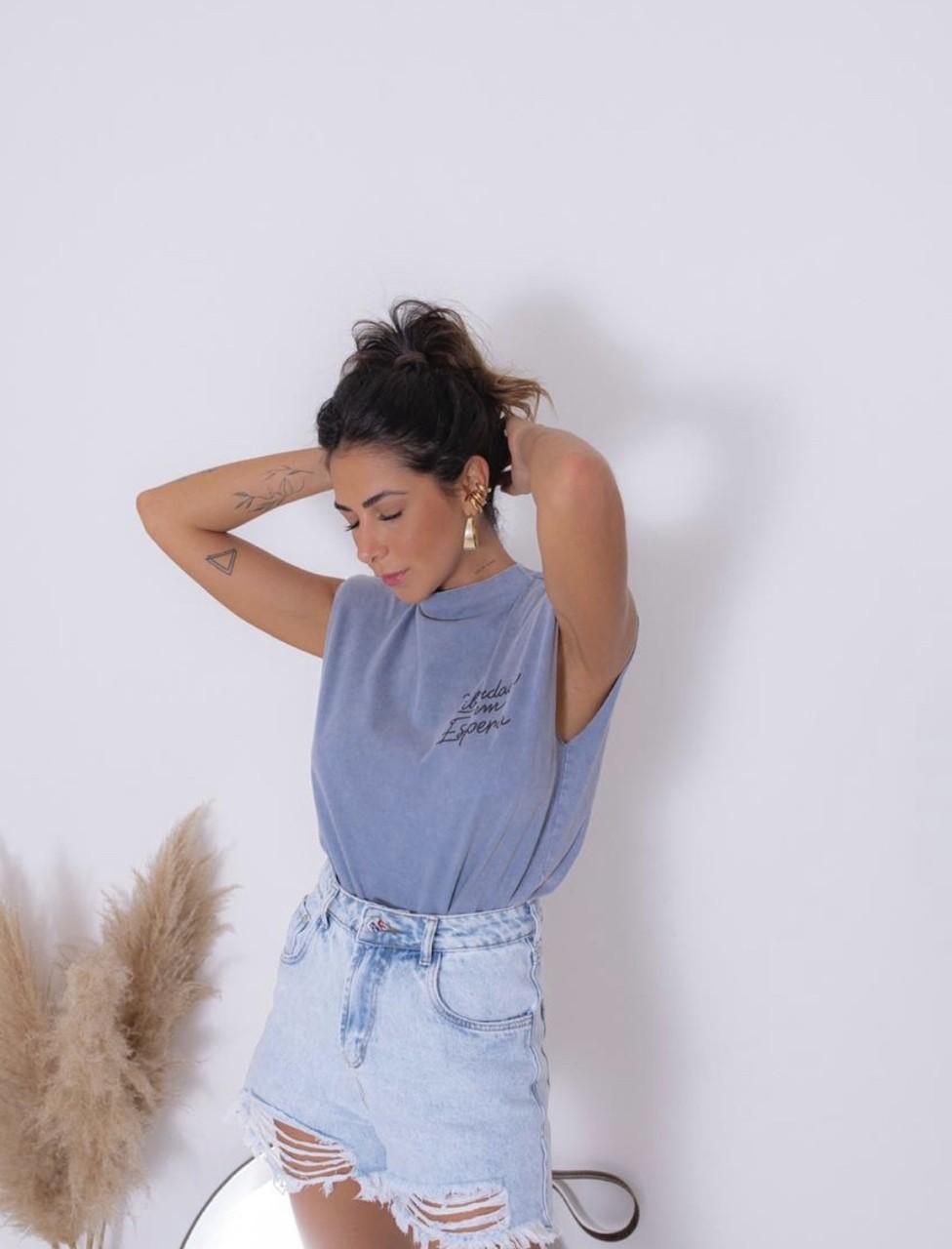 Shorts Jeans Rayssa