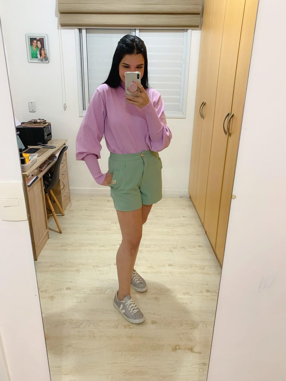 Shorts Thabata