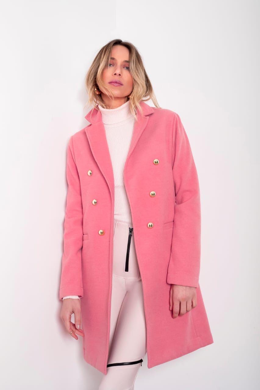 Trench Coat Valentina Rose