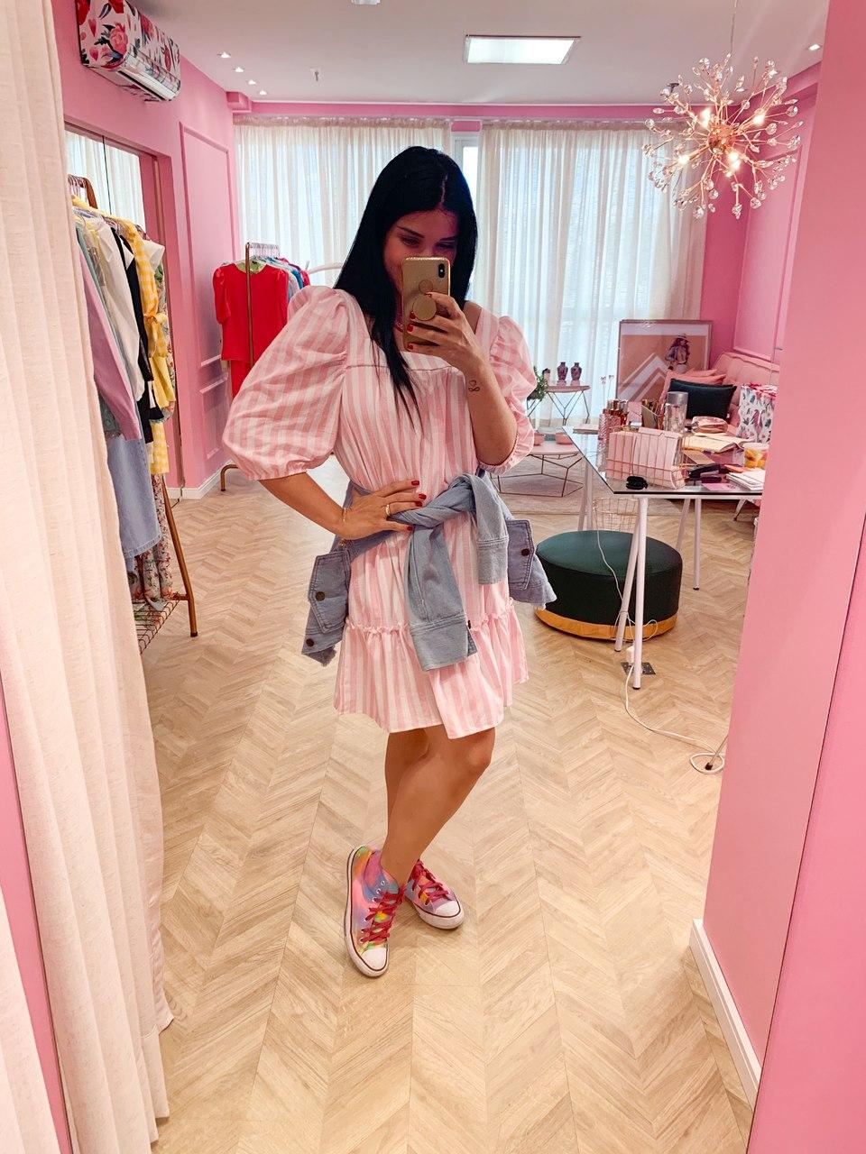 Vestido Saionara