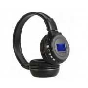 Fone De Ouvidos Headphone Wireless Digital