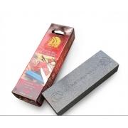 Pedra Afiar Dupla Face Extra Larga Carborudum Combinada 328n
