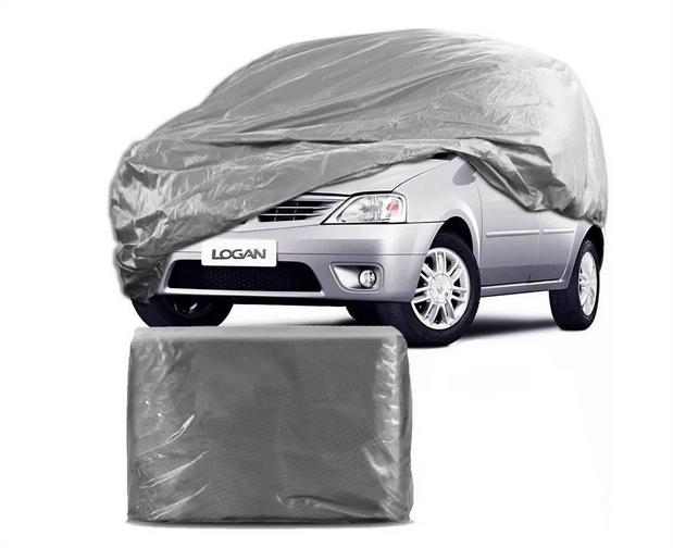 Capa Cobrir Carro 100% Impermeavél G Protetora Forrada