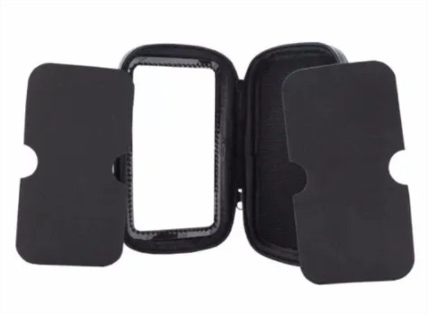 Capa Suporte De Celular Protetora De Chuva Pra Moto