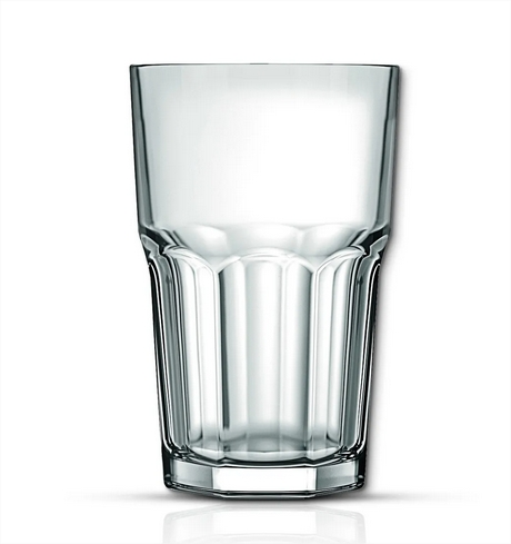Copo Para Agua Suco Multiuso 420ml Unitário