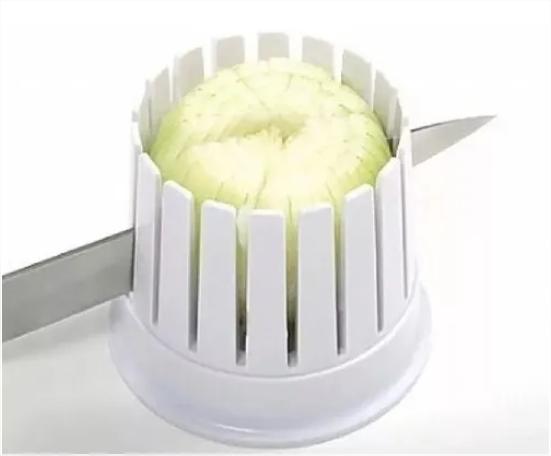 Cortador De Cebola Tipo Outback Onion Blossom Maker Fatiador