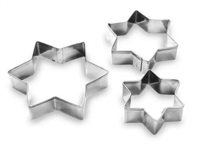 cortador de massas estrela