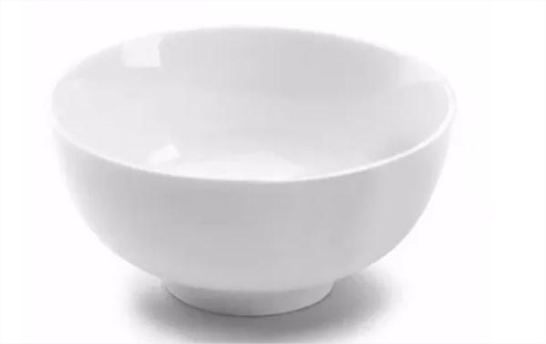Cumbuca Melamina Plastico 400 Ml Tigela Caldo Sopa