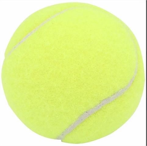 Estojo Com 3 Bolas De Tenis