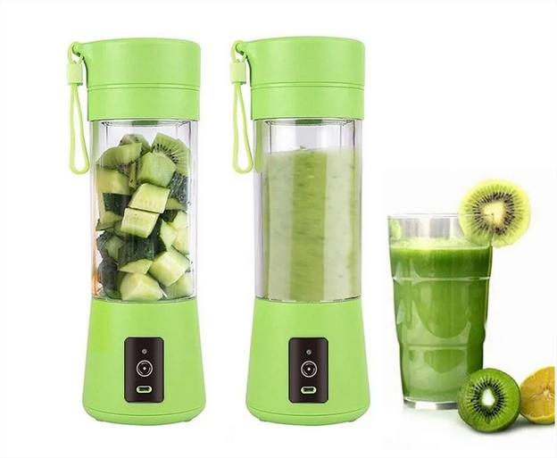 Mini Liquidificador Portátil Shake Take Juice Cup