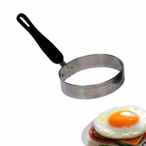 Modelador De Ovos Inox Cabo Baquelite Lanches
