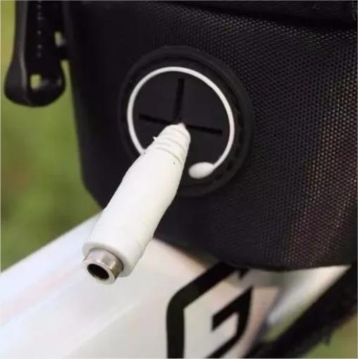 Porta Celular Suporte Bolsa Quadro Bike Bicicleta