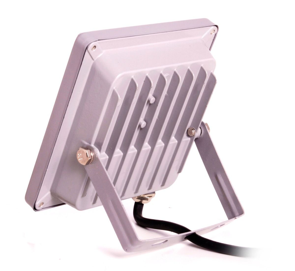 Refletor Holofote Led Rgb 10w Ip66 Bivolt