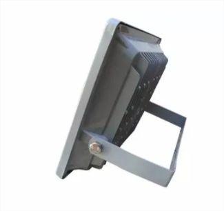 Refletor Led Holofote 20w Bivolt A Prova D'água Branco Frio