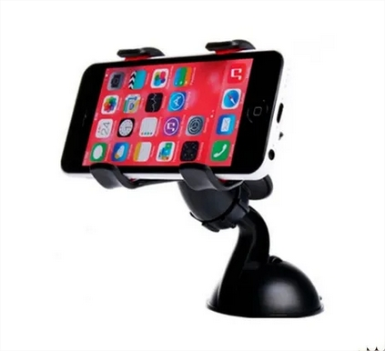 suporte para celular com ventosa