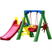 Baby Play - Freso
