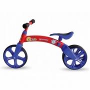 Balance Bike Bicicleta de Equilíbrio Sem Pedal - Envio Imediato