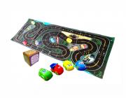 Circuito Trânsito Educativo Luxo Gigante - Envio Imediato
