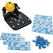 Jogo de Bingo com 24 cartelas - Envio Imediato