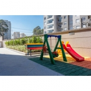 Kit Playground Baby - Bemboladas