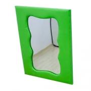 Painel Espumado com Espelho Bemboladas - Envio Imediato