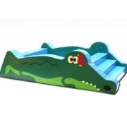 Piscina Crocodilo - Bemboladas