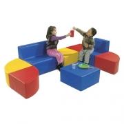 Sala Infantil  - Bemboladas
