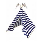 Tenda Infantil Navy - Bemboladas