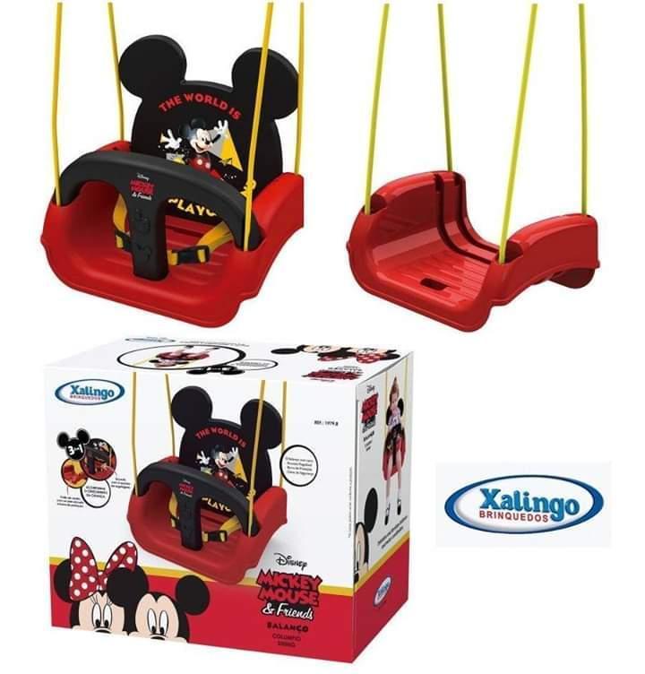Balanço Mickey - Xalingo