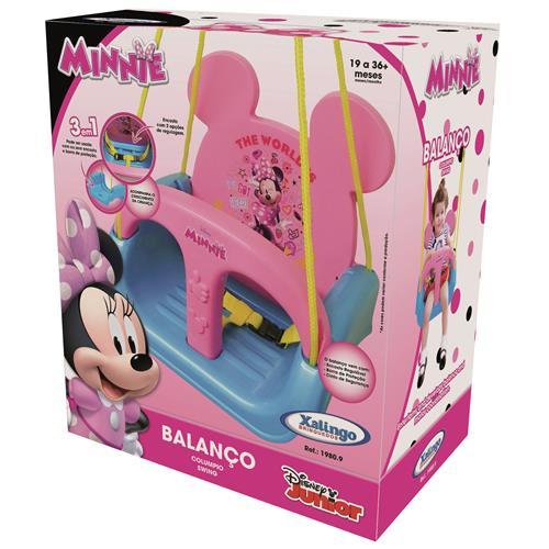 Balanço Minnie - Envio Imediato