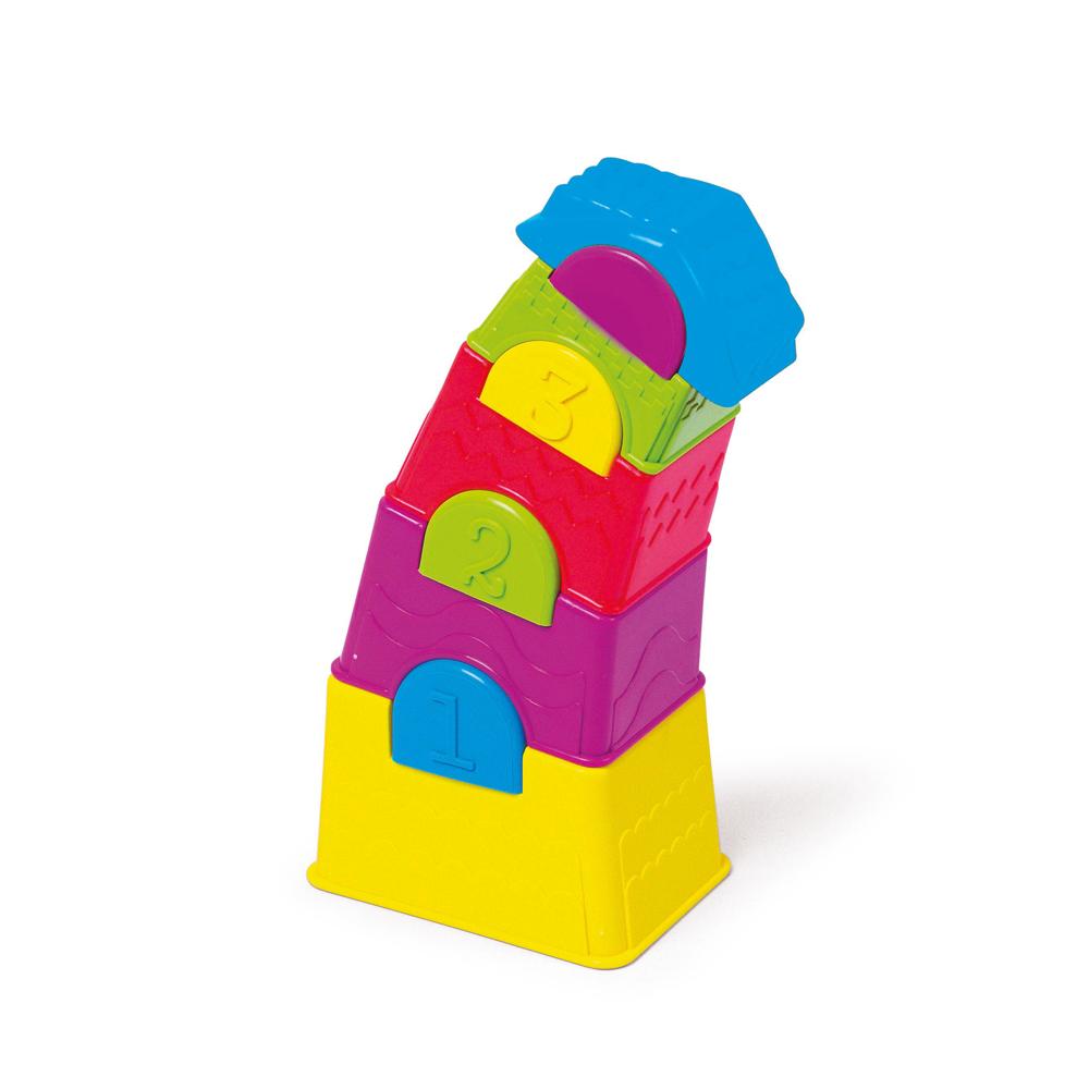 Brinquedo Educativo Torre Maluca Tateti - Envio Imediato