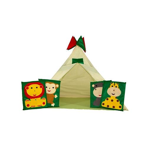 Cabana Infantil Safari - Envio Imediato