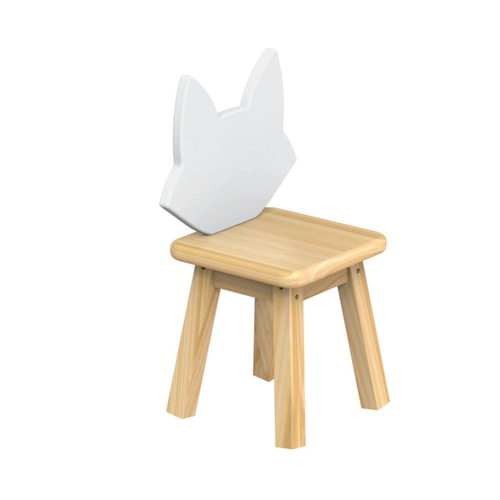Cadeira Infantil Design - Bemboladas