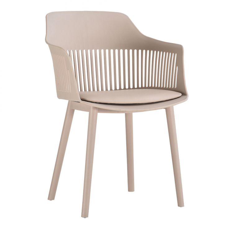 Cadeira Azul Marinho - Bemboladas