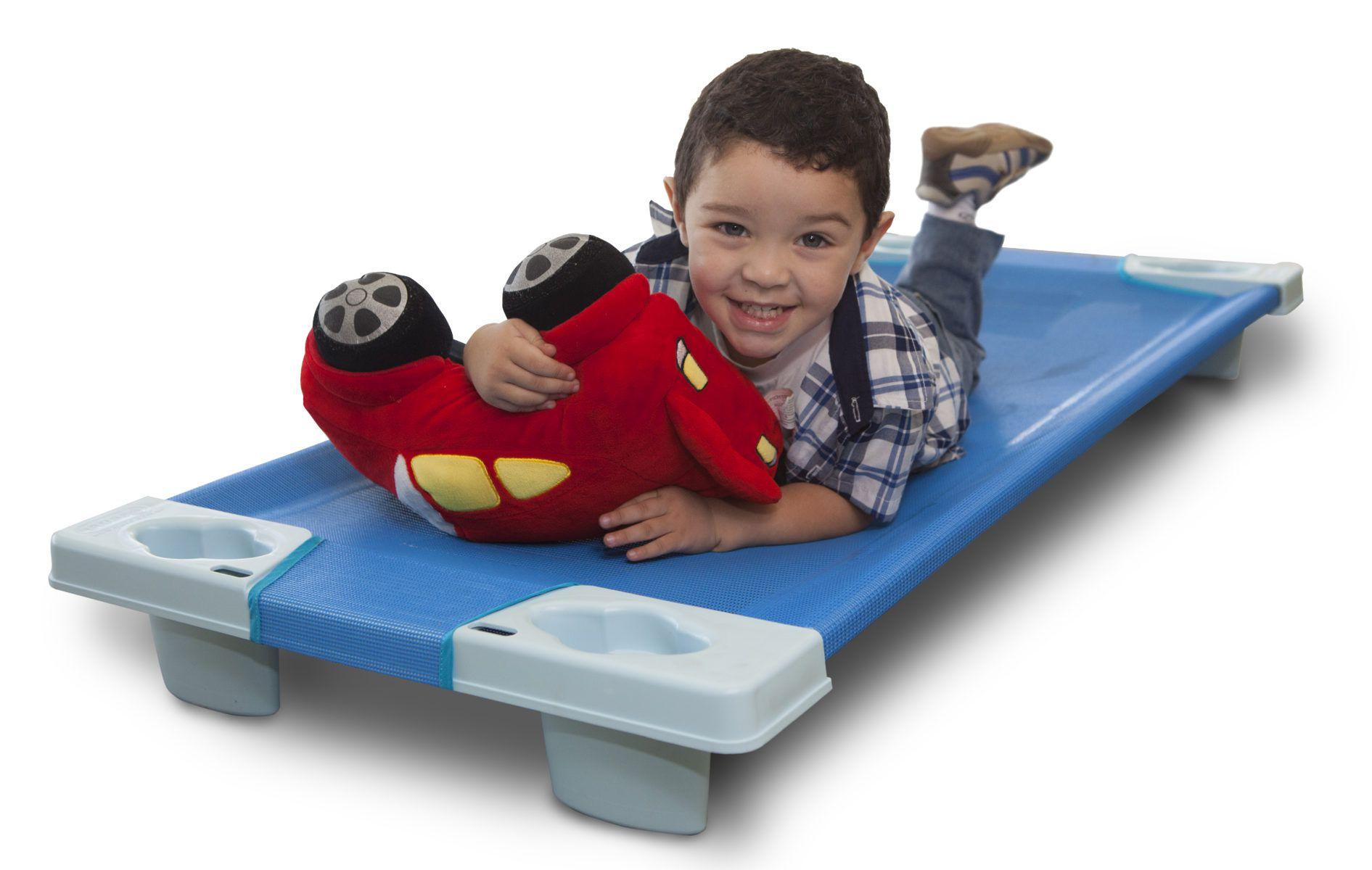 Caminha Infantil com Velcro- Freso